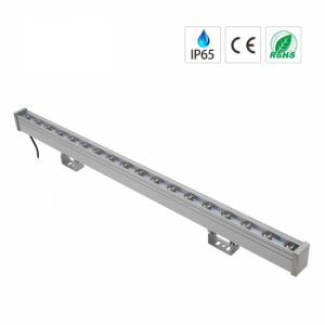 Led Wall Washer 18w With Remote Control IP65