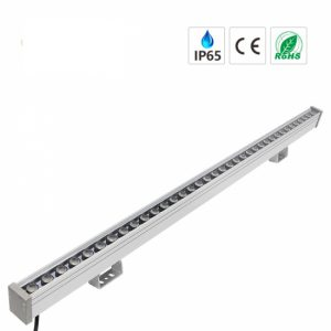 Led Wall Washer 36W Warm White IP65 Waterproof