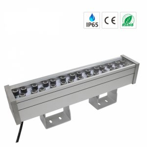 Led Wall Washer 81W RGB Outdoor